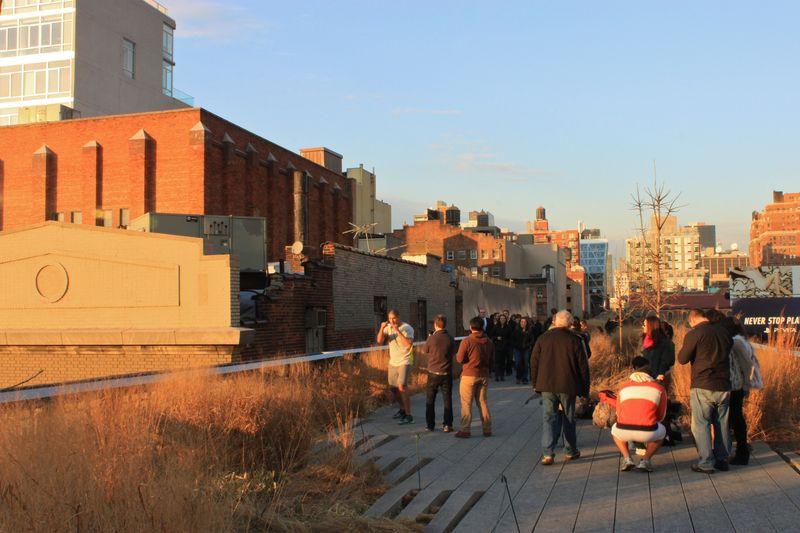 High Line 002