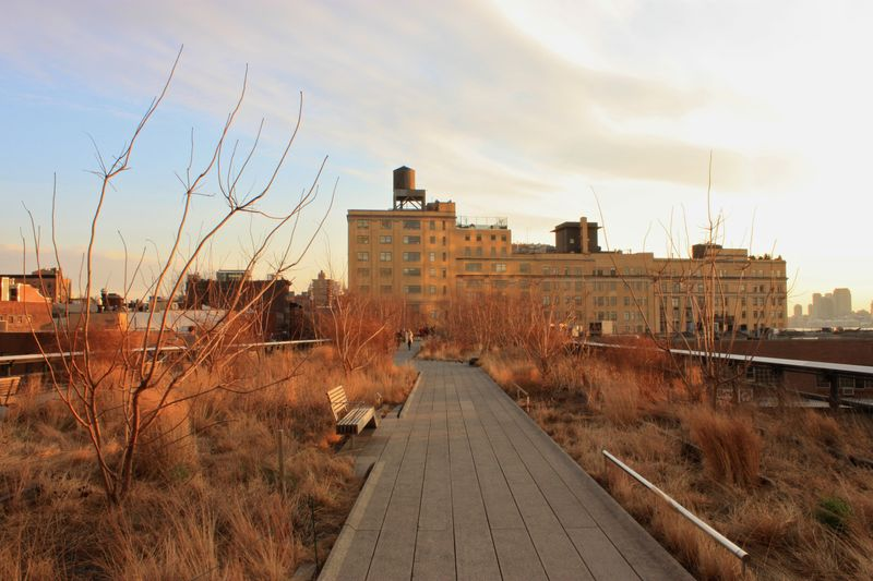 High Line 001